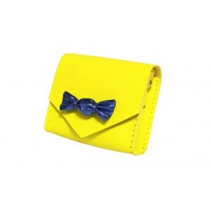 yellow electric blue bobo