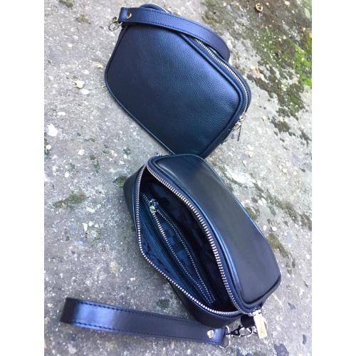 Hand and Belt Bag for Men